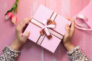 Kreatív ajándékötletek nőknek