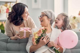 Ajándékötletek anyák napja alkalmára
