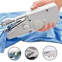 Kreatív megoldások: makramé és kézi varrógép