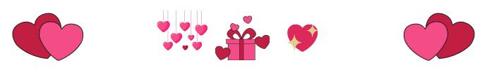 Valentin napi ajándékok