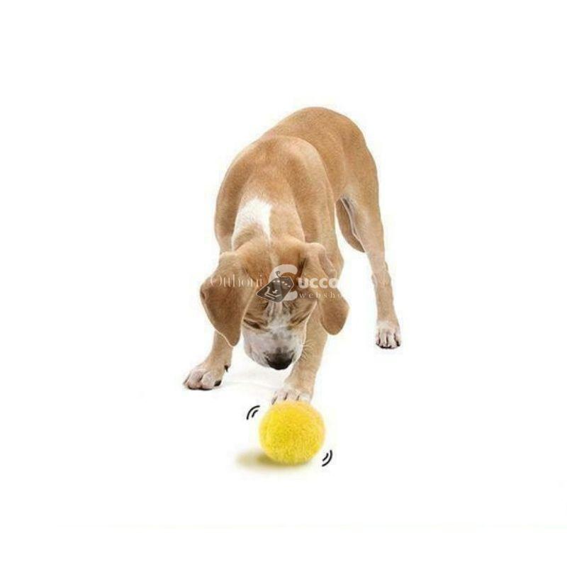 Kutya labda - cserélhető huzattal