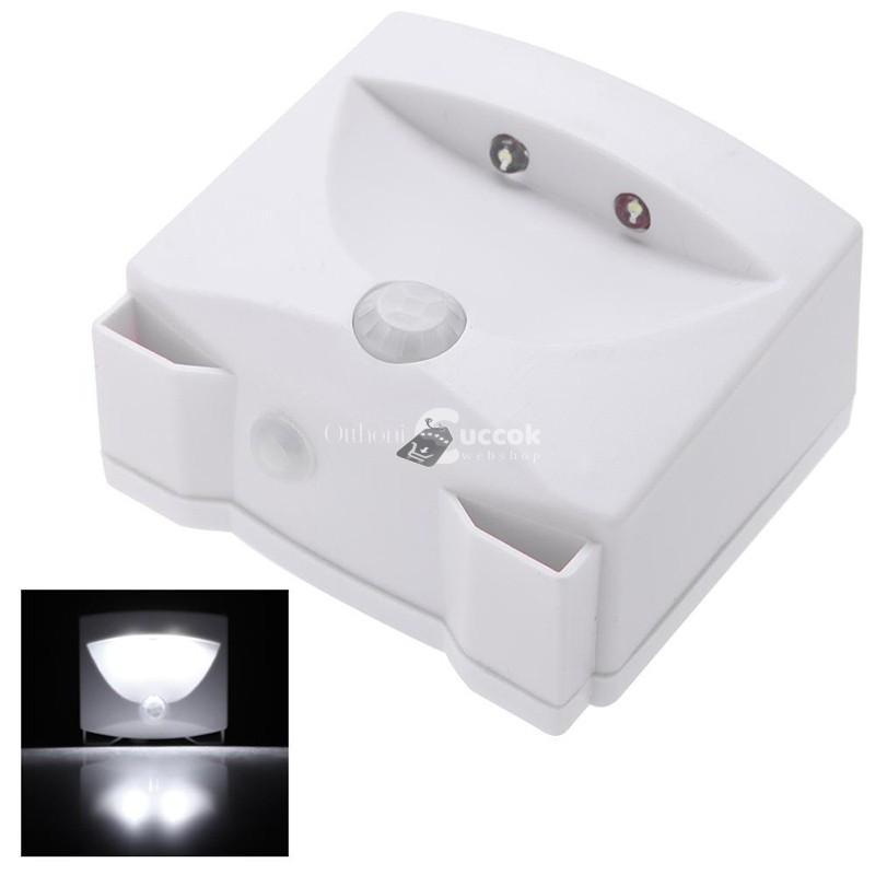 Mozgásérzékelős lámpa, LED lámpa