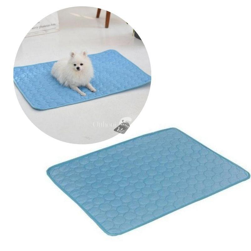 Hűsítő matrac kutyáknak