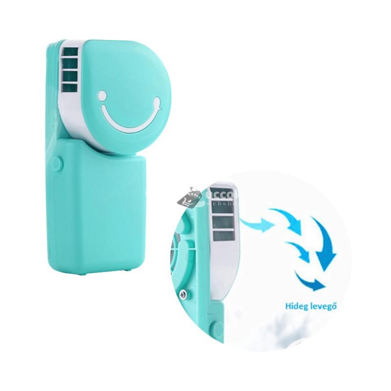 Mini (usb) légkondicionáló