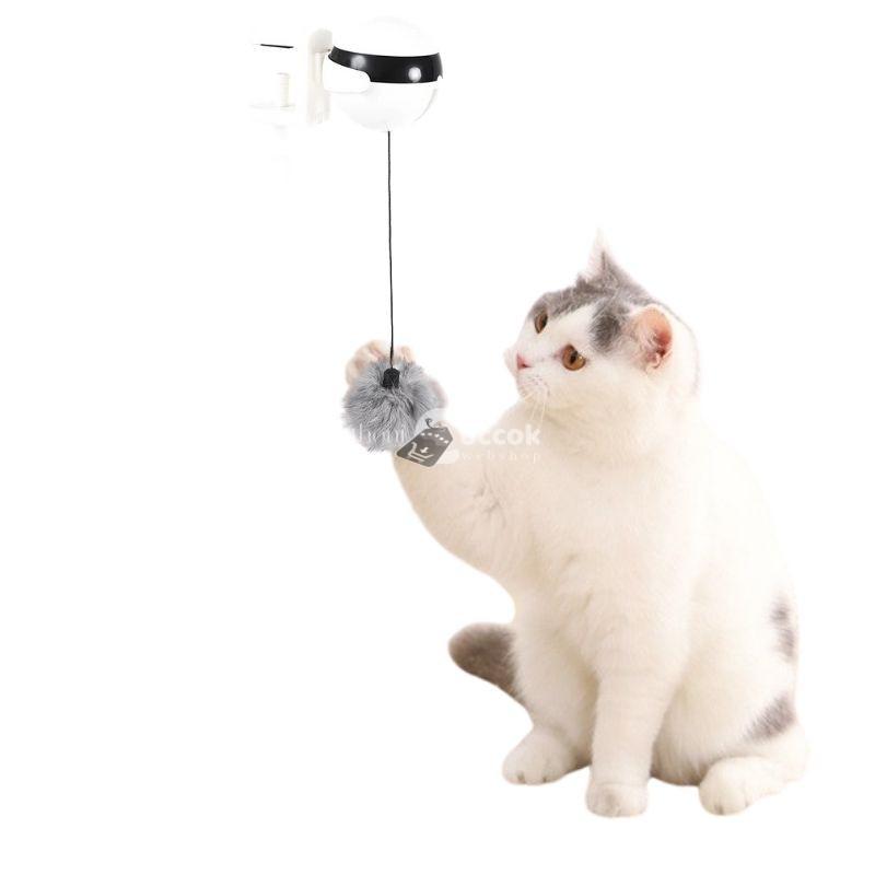 Elektromos cica játék