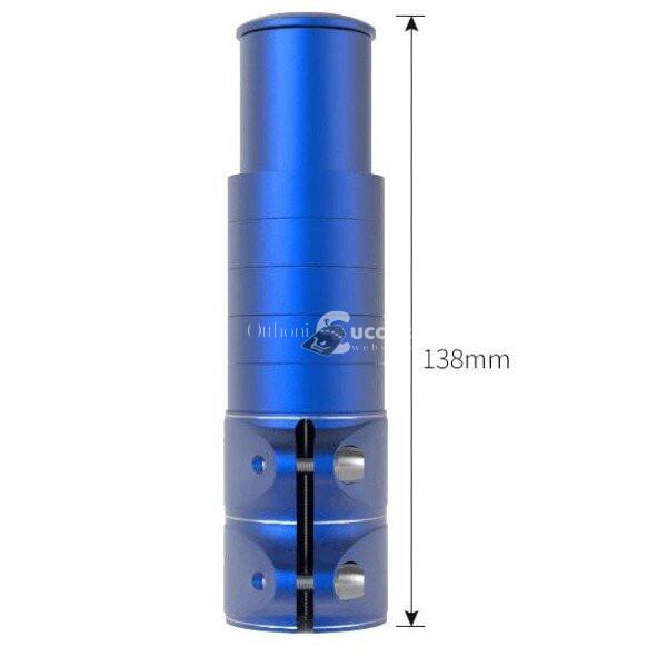 Kormányszár emelő - Kék