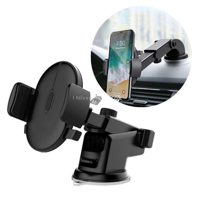 Teleszkópos autós telefontartó