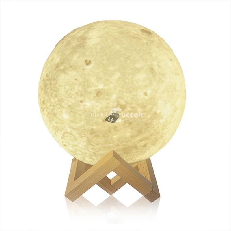 Holdfény lámpa